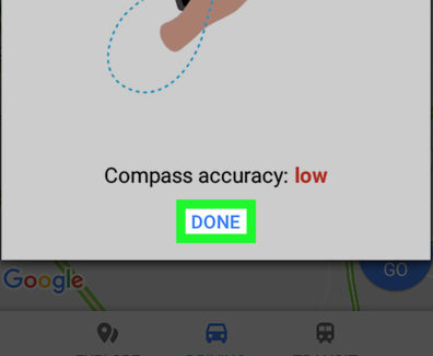 Calibrate-the-Compass-on-Google-Maps-on-Android-Step-5