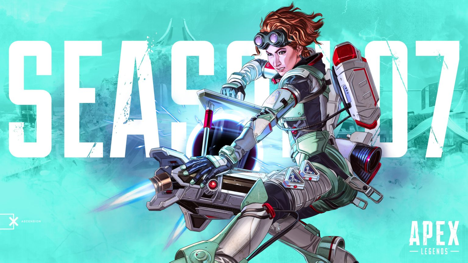 Las 12 ubicaciones de levantamiento por gravedad en World's Edge, Kings Canyon en Apex Legends