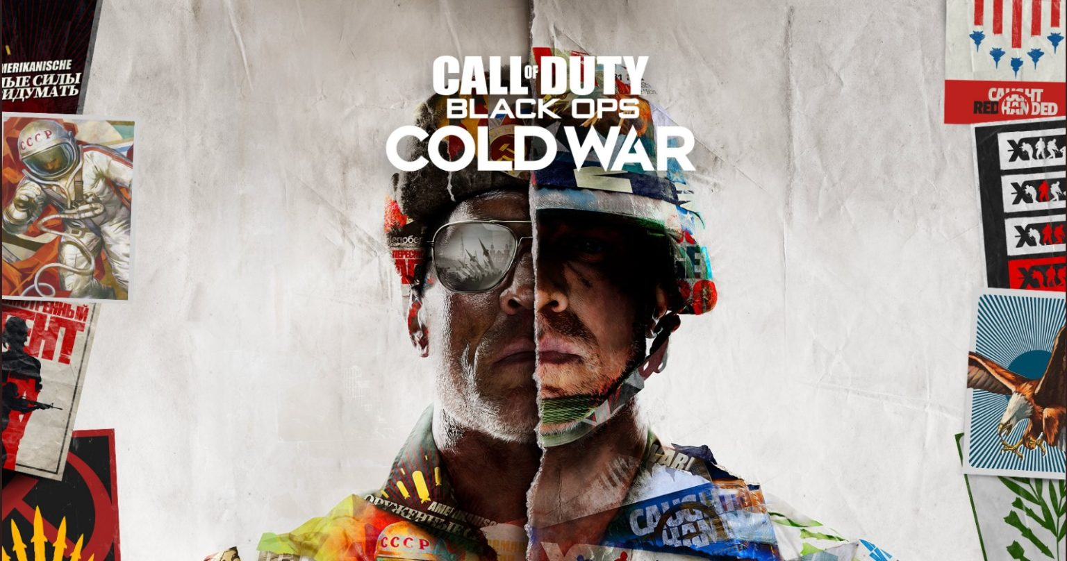 Cómo jugar multijugador en pantalla dividida en Call of Duty: Black Ops Cold War
